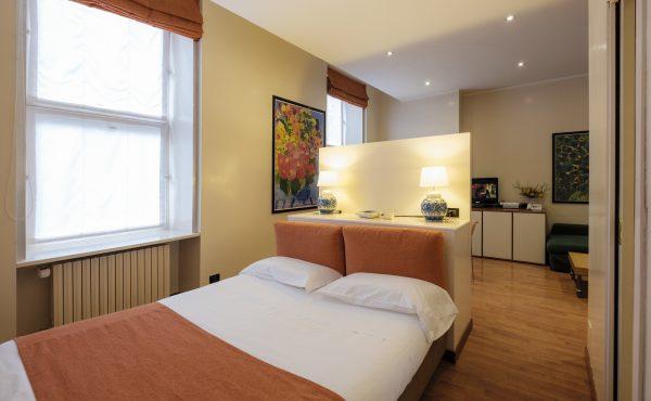 Studio flat 26 Residence Torino