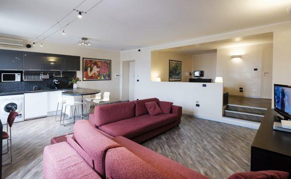 Deluxe 42 Residence Torino