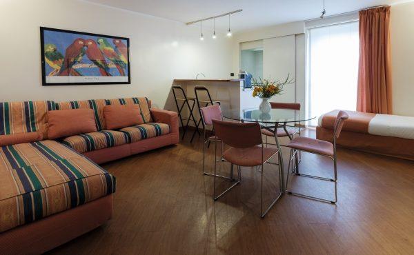 Deluxe 44 Residence Torino