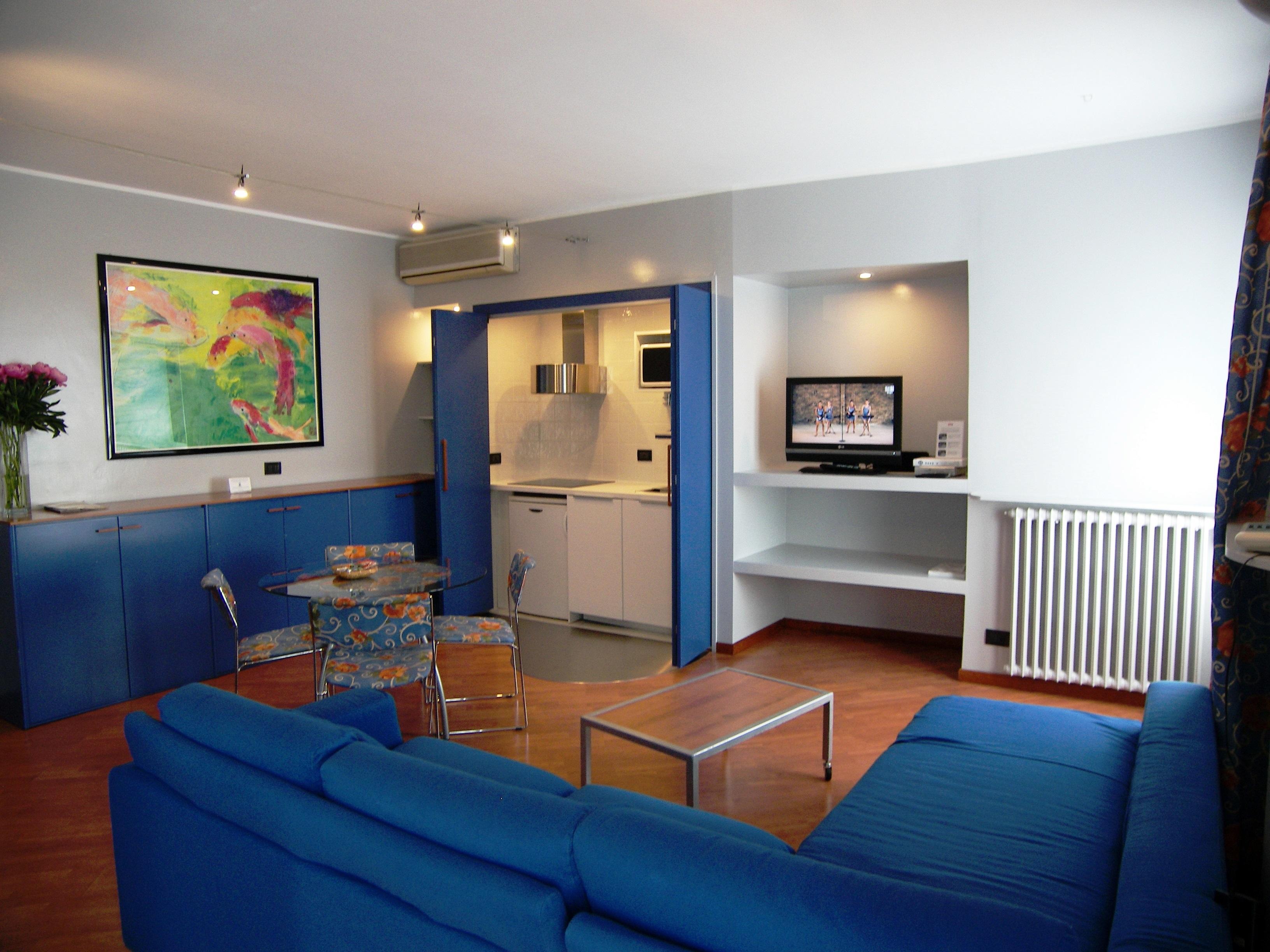 Residence torino centro affitto bilocali arredati for Aparthotel torino