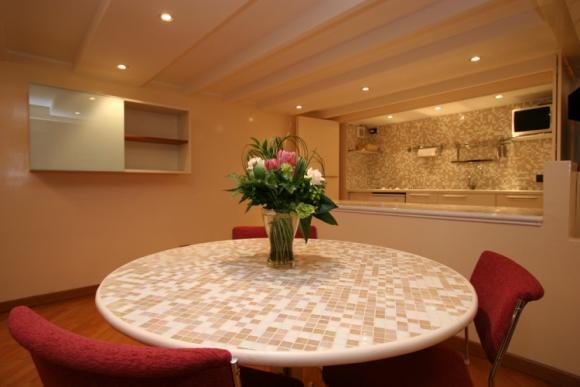 appartamenti ammobiliati Torino suite r1 03