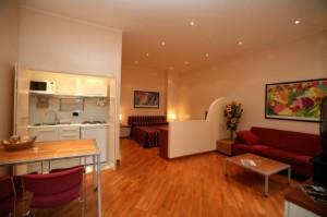 appartamenti ammobiliati Torino monolocali r1 04