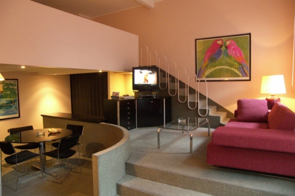 Bilocale in residence vicino politecnico torino for Appartamento design torino affitto