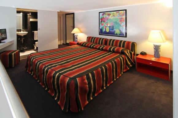 appartamenti ammobiliati Torino suite r1 08