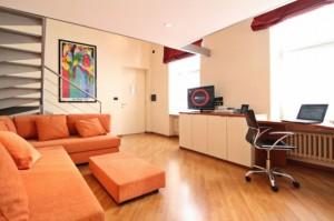 appartamenti de luxe appartamenti ammobiliati Torino r1 09