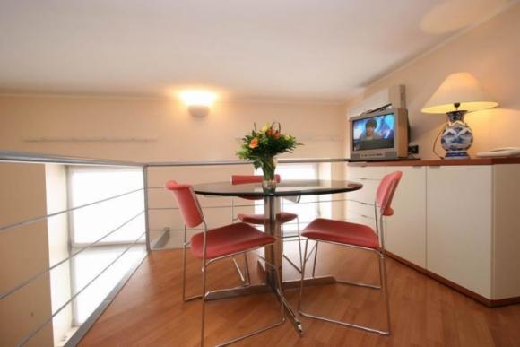 Aparthotel torino appartamenti per soggiorno deluxe for Aparthotel torino