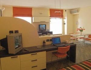 appartamenti ammobiliati Torino monolocali r1 10