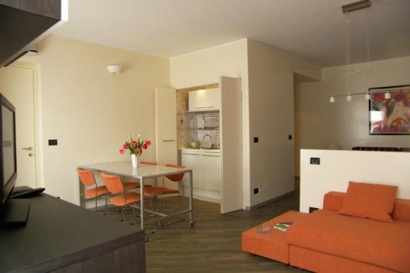 Alloggiare in torino monolocale in centro for Mini appartamenti arredati giugliano