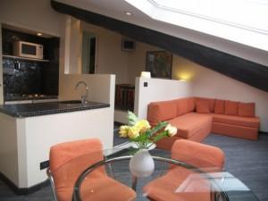appartamenti ammobiliati studiò Torino r1 12