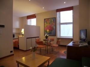 appartamenti ammobiliati Torino monolocali r1 26