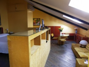 appartamenti ammobiliati studiò Torino r1 53