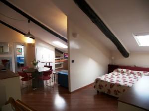appartamenti ammobiliati Torino monolocali r1 54