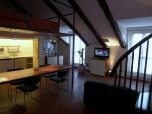 appartamenti ammobiliati monolocali Torino r2 07