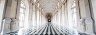 Hotel 4 stelle Torino - Reggia Venaria Reale