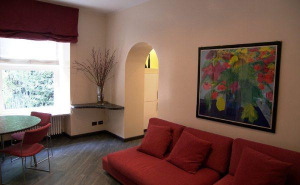 Flat 16 en Residence Torino
