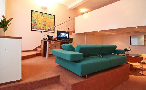 Deluxe 21 Residence Torino