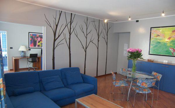 Flat 43 en Residence Torino