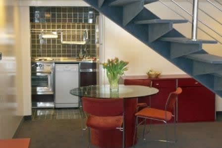 Residence Sacchi Torino recensioni