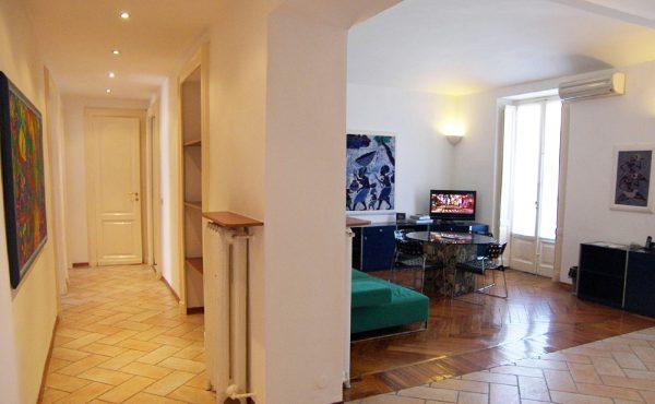 Deluxe 8 en Residence Torino