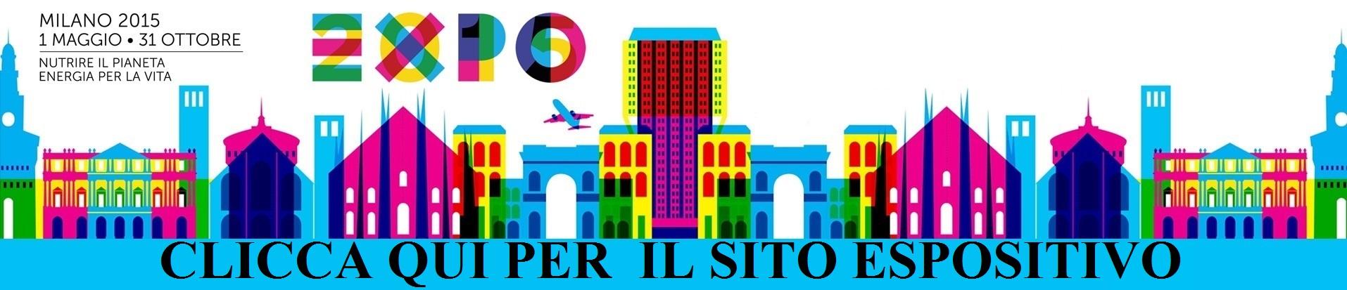 Padiglione Expo
