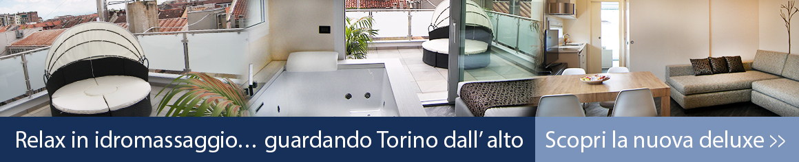 sky apartment torino