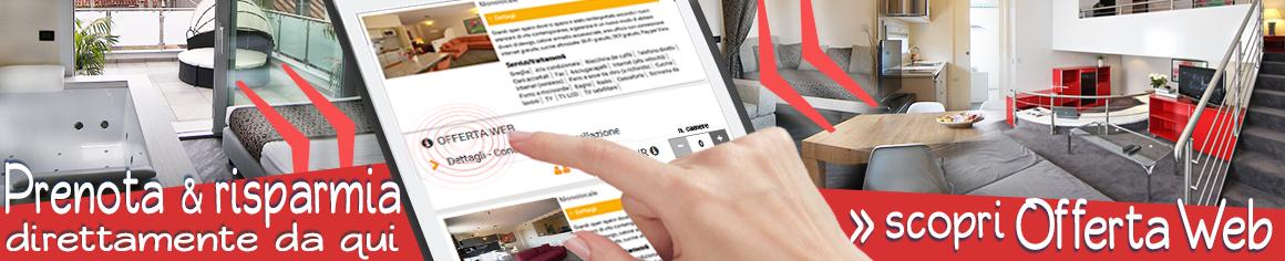 prenota soggiorno online torino