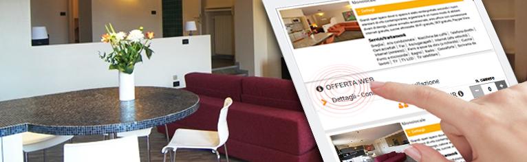 Offerta Prenota online soggiorno a Torino