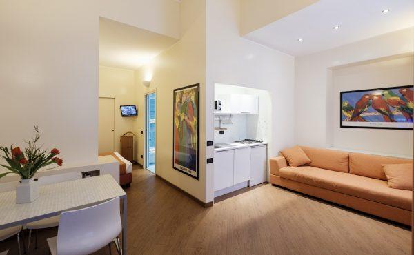 Studio 19 en Residence Torino