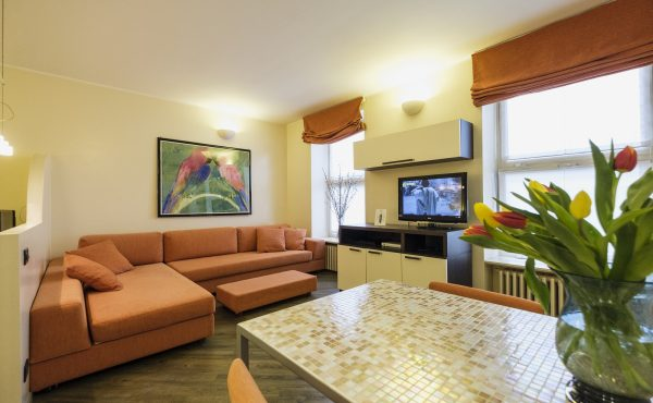 Studio flat 10 Residence Torino