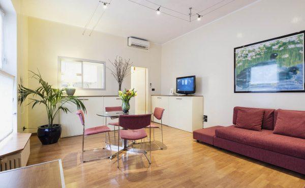 Deluxe 11 Residence Torino