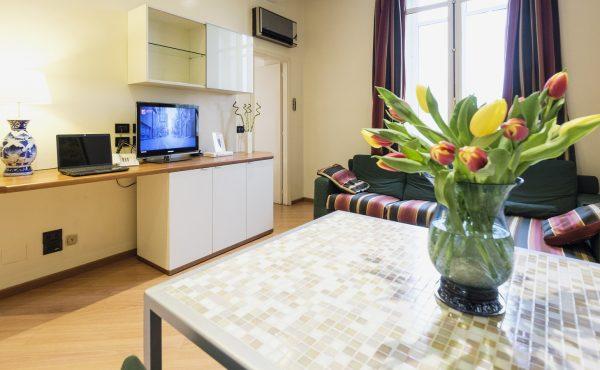 Flat 33 en Residence Torino