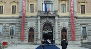 visita la Galleria Sabauda dal Residence Sacchi