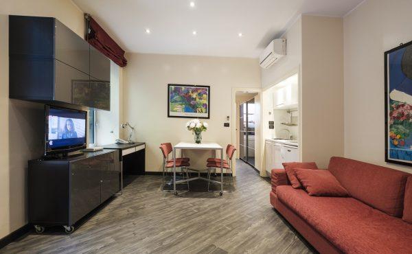 Deluxe 5 Residence Torino