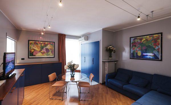 Flat 45 en Residence Torino
