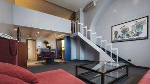 Appartement meublé Residence Torino