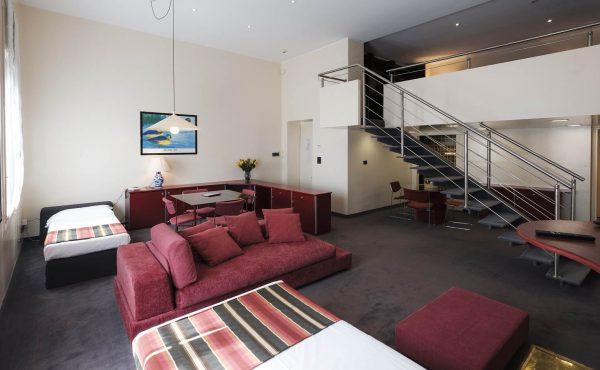 Deluxe 32 Residence Torino