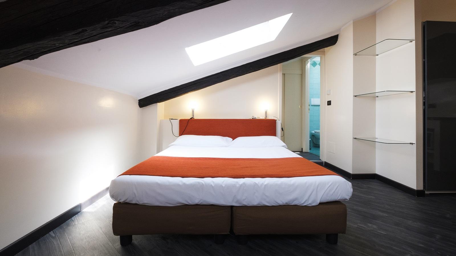 Dormire a Torino Residence Sacchi