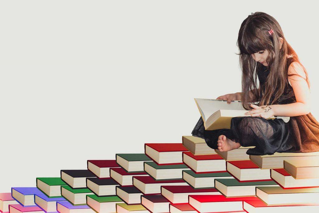 Salone del libro di Torino il piacere della lettura