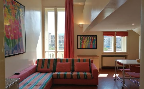Deluxe 23 Residence Torino