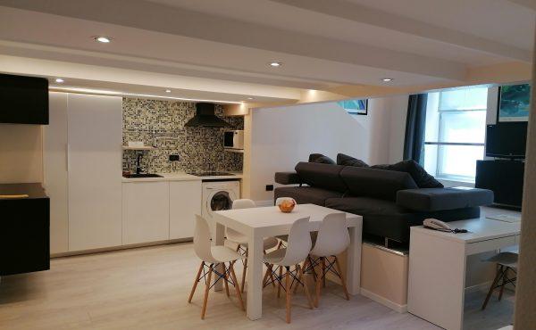 Suite 6 en Residence Torino