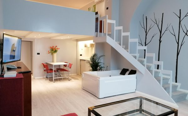 22 Plus Residence Torino