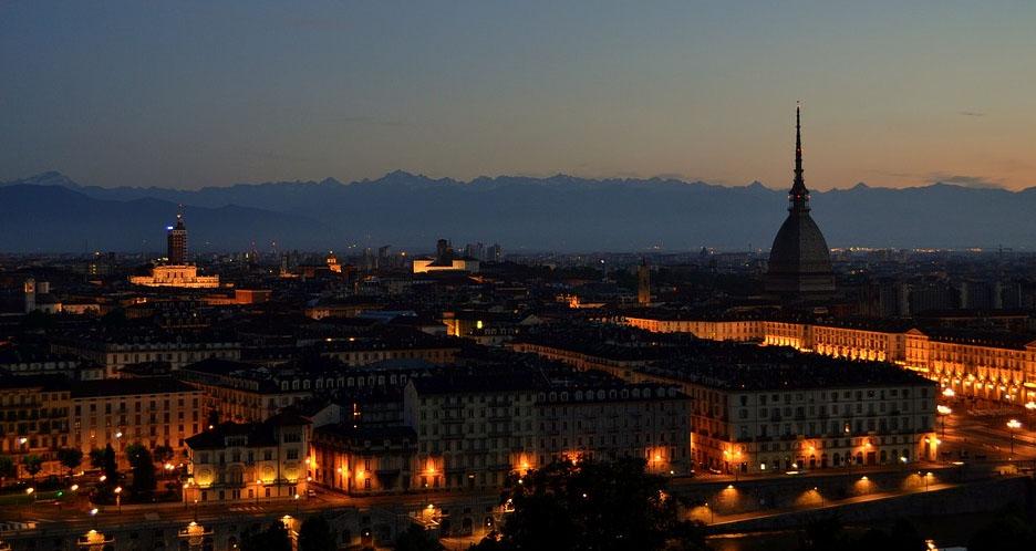Turismo a Torino