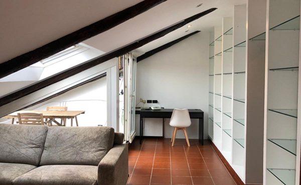 Attic flat 3 Residence Torino